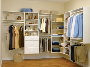 Products - Storage and Organization