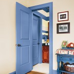 Jeld Wen Smooth Moulded Cambridge Door