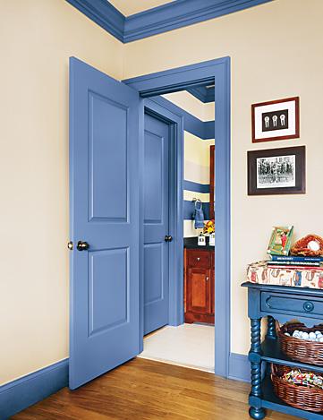 Moulded Doors North Pole Trim Supplies Ltd