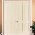 Jeld Wen Smooth Moulded Atherton Door