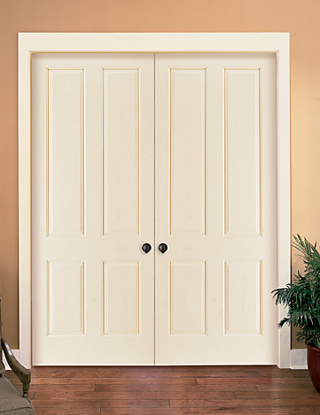 Jeld Wen Smooth Moulded Coventry Door & Atherton - North Pole Trim u0026 Supplies Ltd.