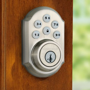 Weiser Keyless Door Locks - Smartcode5