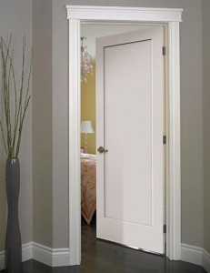 Jeld Wen Moulded Smooth Madison Door