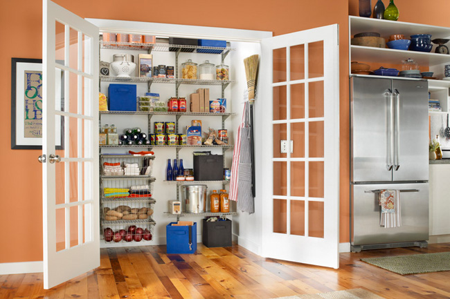 ClosetMaid - Kitchen Pantry