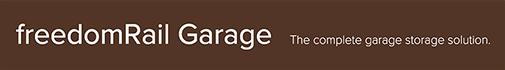 Link - Organized Living - freedomRail Garage